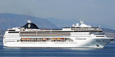 Cruise Ships to Cuba