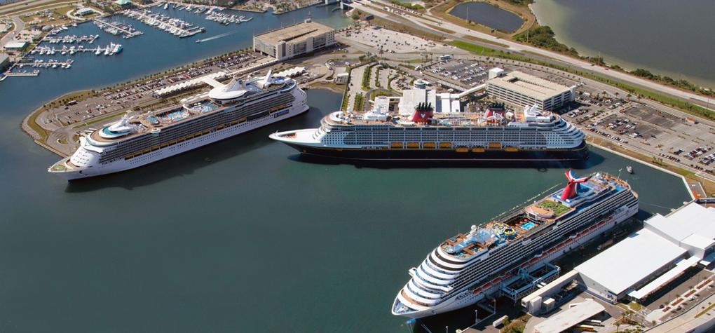 Port Canaveral (Orlando)