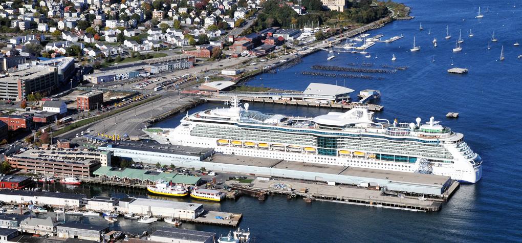 Portland Port Shore Tours