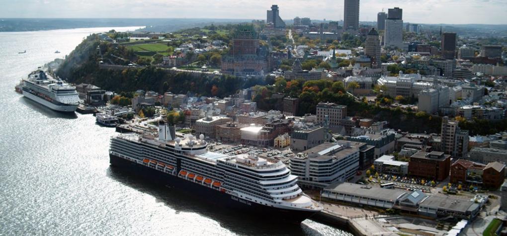 Port of Québec