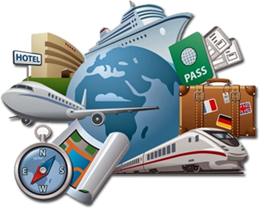 Travel Agent Directory